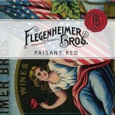Flegenheimer Bros. Paisant Red Australia Red Blend Wine 750 mL