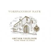 Vorspannhof Mayr Gruner Veltliner 2015 Austrian White Wine 750mL
