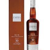 Zafra Rum 30 Year Master Series  Panama 750 mL