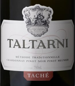 Taltarni Tache 2011 Australian Rose Sparkling Wine 750mL