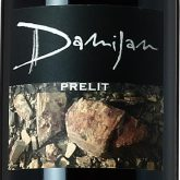 Damijan Prelit Rosso Italian Red Wine 750 mL
