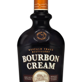 Buffalo Trace Bourbon Cream  750 mL