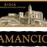 Sierra Cantabria Amancio Rioja  2011 Red Spanish Rioja Wine 750 mL