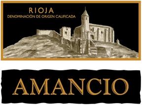 Sierra Cantabria Amancio Rioja  2011 Red Spanish Rioja Wine 750 mL