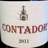 Benjamin Romeo Contador Rioja 2011 Spanish Red Wine 750 mL