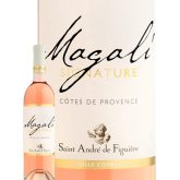 Figuiere Signature Magali Provence Rose French Rose Wine 750 mL