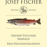 Josef Fischer Gruner Veltliner Smaragd Ried Frauenweingarten Austrian White Wine 750 mL