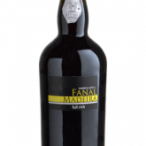 Justino's Fanal Full Rich Madeira Wine 750mL