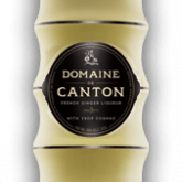 Domaine de Canton French Ginger Liqueur 750 mL