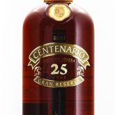 Ron Centenario Fundacion Gran Reserva 25 Anos Rum Costa Rica 750 mL