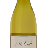 McCall Unoaked Chardonnay Long Island White Wine 750 mL