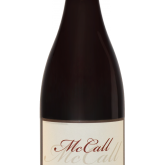 McCall Pinot Noir Long Island Red Wine 750 mL