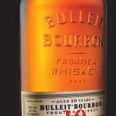 Bulleit 10 Year old Bourbon Whiskey 750 mL