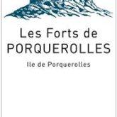 Les Forts de Porquerolles Cotes de Provence French Rose 750 mL