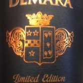 Vega Demara Roble Limited Edition 2012 La Mancha Spainish Red Wine 750mL