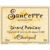Gerard Boulay  Sancerre a Chavignol French White Loire Wine 750mL