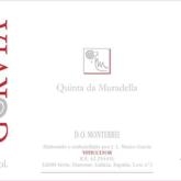 Quinta da Muradella Monterrei Gorvia Tinto Spanish Red Wine 750 mL