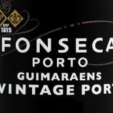 Fonseca Guimaraens vintage Porto 2013 Portuguese dessert wine 750 mL