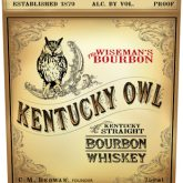 Kentucky Owl Bourbon Batch # 7 Kentucky Bourbon 750mL