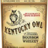 Kentucky Owl Bourbon Batch # 7 Kentucky Bourbon 750mL