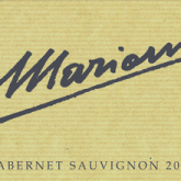 Marion Cabernet Sauvignon 2013 Italian Red Wine 750mL