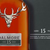 Dalmore 15 Year Old 80 Proof Single Malt Scotch
