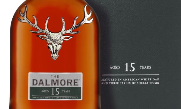 Dalmore 15 Year Old 80 Proof Single Malt Scotch