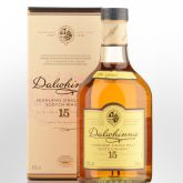 Dalwhinnie 15 Year Old 86 Proof Single Malt Scotch