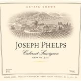 Joseph Phelps Cabernet Sauvignon Napa 2014 Red California Wine 750 mL
