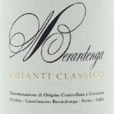 Felsina Chianti Classico 2014 Italian Tuscan Red Wine 750 mL