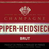Piper Heidsieck Brut Champagne NV French Sparkling Wine