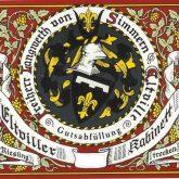 Langwerth Von Simmern Hattenheimer Nussbrunnen Riesling Kabinett 750mL