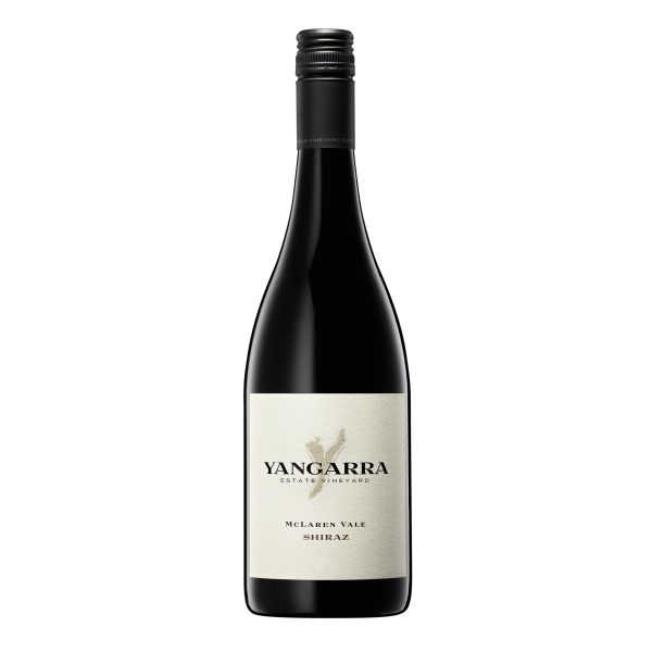 Yangarra Estate Shiraz 2013 Red Austrailian Wine 750 mL