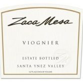 Zaca Mesa Viognier 2013 California White Wine