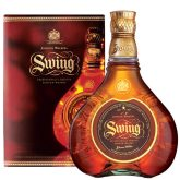 Johnnie Walker Swing Blended Scotch Whiskey