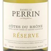 Perrin & Fils Cotes du Rhone Blanc Reserve 2011