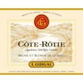 E. Guigal Cote Rotie Brune et Blonde 2012 Red French Rhone Wine 750 mL