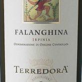 Terredora di Paolo Falanghina Irpinia 2014 Italian White Wine