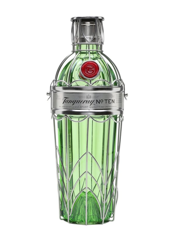 Tanqueray No. Ten Gin London Dry 1 L