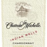 Chateau Ste. Michelle Chardonnay Indian Wells 2011 Washington White Wine