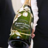 Perrier Jouet Fleur de Champagne 2007 French Sparkling Wine
