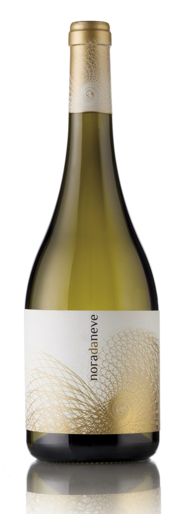 Nora da Neve Albarino 2015 Spanish White Wine 750 mL