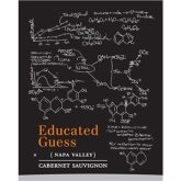 Roots Run Deep Educated Guess Cabernet Sauvignon 2015 Red California Wine 750 mL