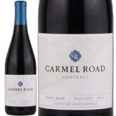 Carmel Road Pinot Noir Monterey 2015 Red California Wine 750 mL