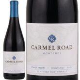 Carmel Road Pinot Noir Monterey 2015 Red California Wine 750 mL