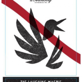 d'Arenberg Shiraz/Viognier Laughing Magpie 2010 Red Austrailian Wine