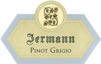 Jermann Pinot Grigio 2014 Italian White Wine 750 mL