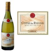 E. Guigal Cotes du Rhone Blanc 2015 White French Rhone Wine 750 mL