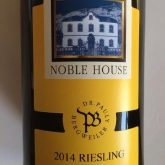 Dr. Pauly-Bergweiler Riesling QbA Noble House German White Wine