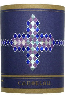 Celler Can Blau Montsant Can Blau 2014 Red Spanish Wine 750mL